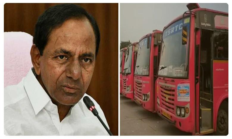 tsrtc strike : TS High court green signal for rtc routes privatisation, బిగ్ బ్రేకింగ్.. ఆర్టీసీ రూట్ల ప్రైవేటీకరణకు హైకోర్టు గ్రీన్ సిగ్నల్..