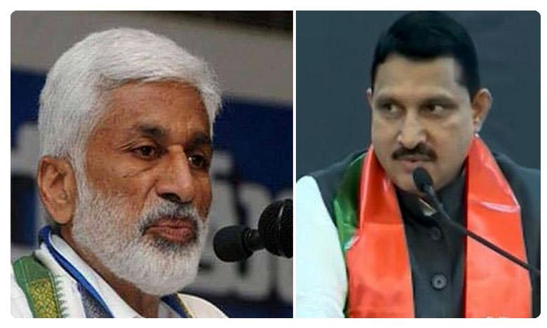 sujana comments rocking politics, సుజనా వ్యాఖ్యలతో రచ్చ రచ్చ..వైసీపీ, టిడిపి ఏమంటున్నాయంటే?