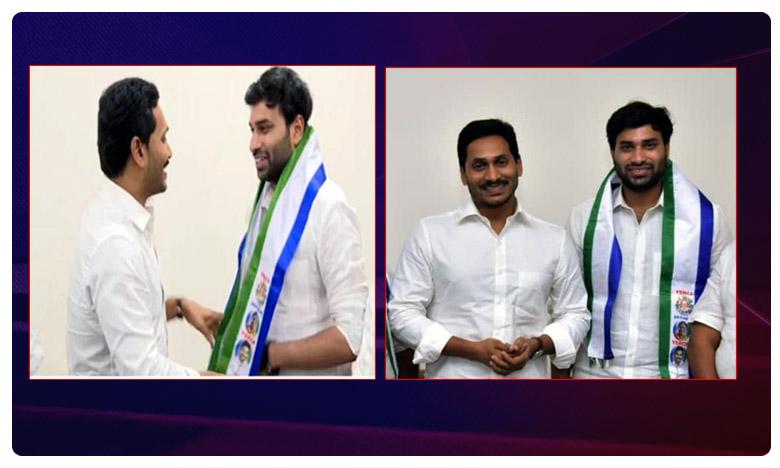 Devineni Avinash Joins YSRCP In the Presence Of CM Jagan, ఇకపై వైసీపీ నేత అవినాశ్..ఆ పదవి కన్ఫామా…?