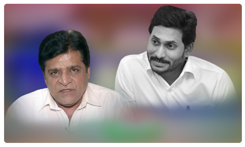 Is Ali unhappy with YS Jagan, వైఎస్ జగన్పై 'అలీ'గారా..?