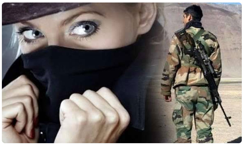 Rajasthan Police arrests 2 army jawans in honeytrap case, ఆర్మీ జవాన్లకు హానీ ట్రాప్.. ఎందుకంటే.?