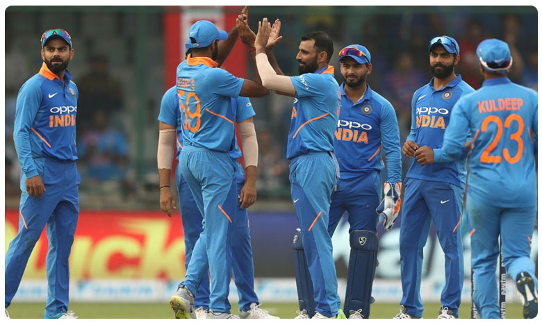Team India Squad For West Indies Series out, విండీస్తో సిరీస్కు జట్టు సిద్ధం.. ఆ ఇద్దరు పేసర్లు రీ-ఎంట్రీ!