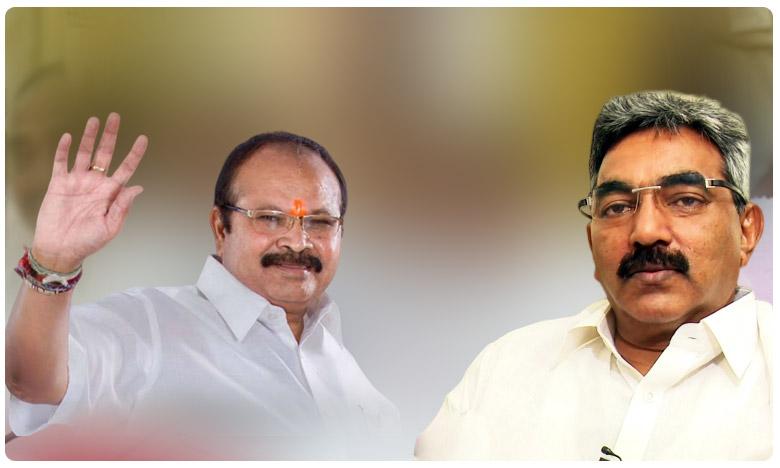 TDP seeks BJP support over sand scarcity issue in AP, ఇసుక కోసం.. బీజేపీ మద్దతు కోరిన టీడీపీ..!