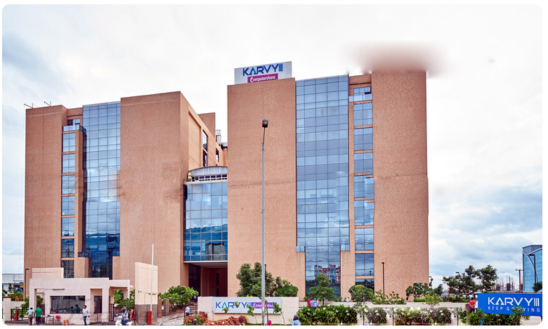 karvy delays broking payouts.. investors send sos to centre, హైదరాబాద్ కార్వీకి ఏమైంది ? ఇన్వెస్టర్లలో ఆందోళన..
