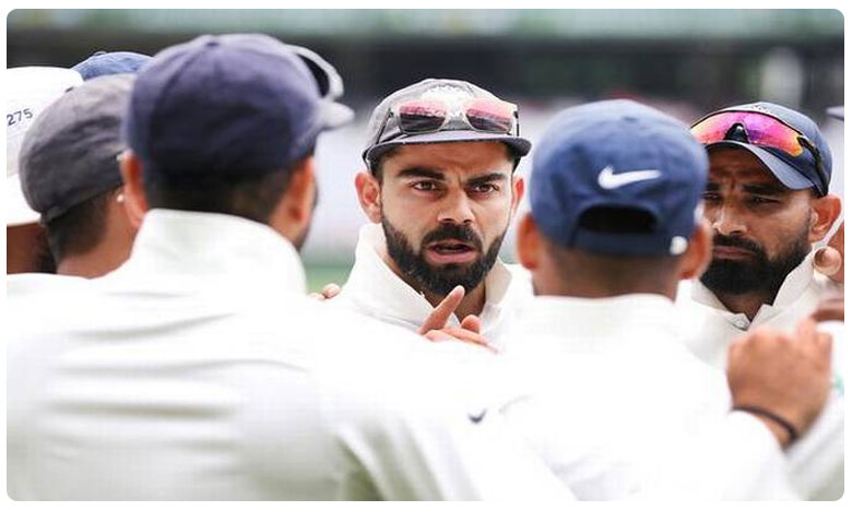 Best Test Team In World Of course Its Team India All Time, టెస్టుల్లో కోహ్లీసేనకు మైనస్ అదేనా.?