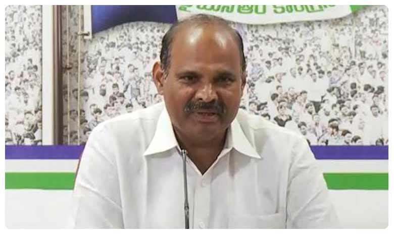 Vijayawada police denies permission for Parthasarathy deeksha, సొంత పార్టీ ఎమ్మెల్యేకు జగన్ సర్కార్ షాక్.. కుదరదన్న పోలీసులు
