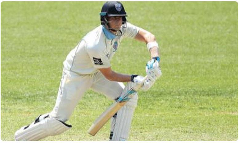 Steve Smith hates getting out: Australia star distraught after bizarre dismissal in Shield game, వార్నీ.. ఇలాంటి అవుట్ ఎప్పుడూ చూడలేదనుకుంటా..? వీడియో