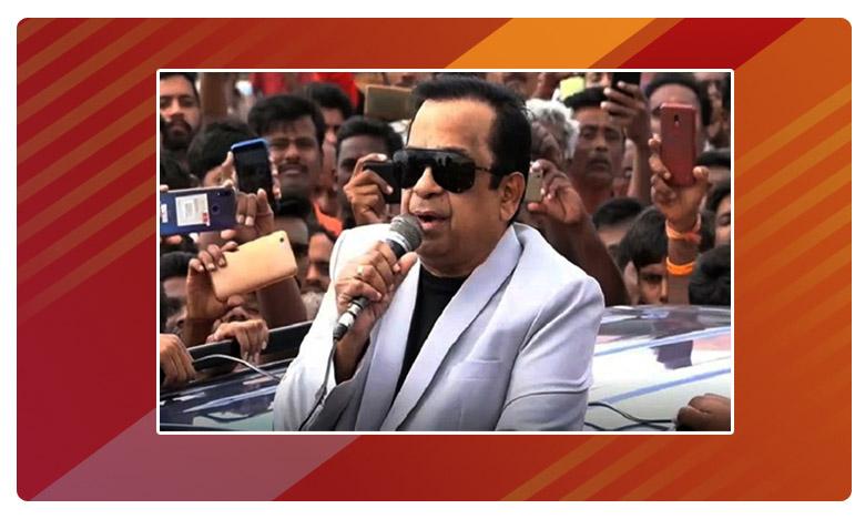 brahmanandam to join bjp soon, బిజెపిలోకి బ్రహ్మానందం..ప్రచారం మొదలైందిగా..!