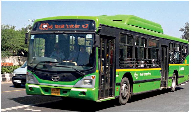 """CCTV Cameras.. Panic Buttons & GPS to be Installed in DTC and Cluster Buses.. Says Arvind Kejriwal, మహిళల రక్షణ """"దిశ""""గా.. బస్సుల్లో సీసీ కెమెరాలు.. పానిక్ బటన్లు.. ఇంకా.."""