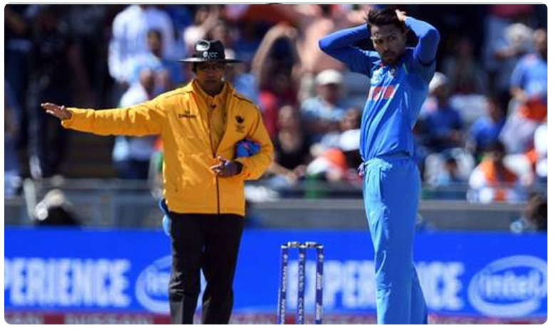 India-WI series: No-balls for overstepping not to be on-field umpires' call, సరికొత్త రూల్తో భారత్-వెస్టిండీస్ టీ20.. అదేంటంటే..?