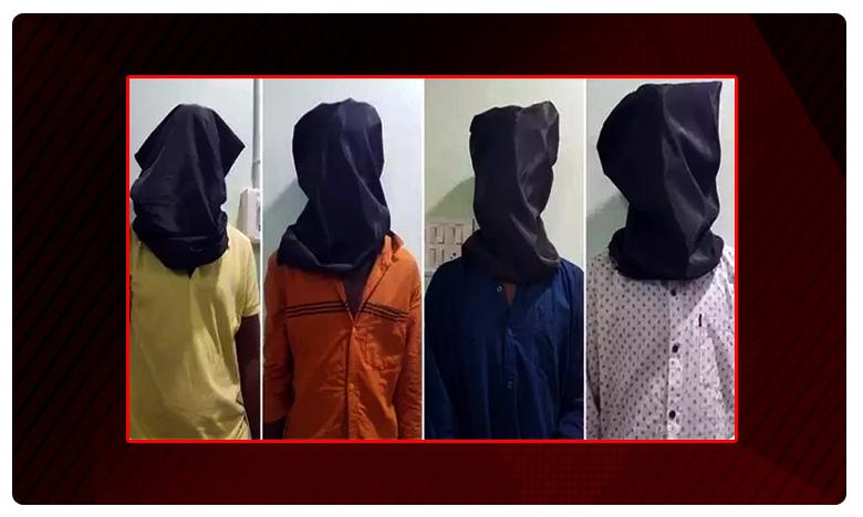 Disha Rape and Murder Case, బ్రేకింగ్: 'దిశ' నిందితుల అంత్యక్రియలకు హైకోర్టు మళ్లీ బ్రేక్