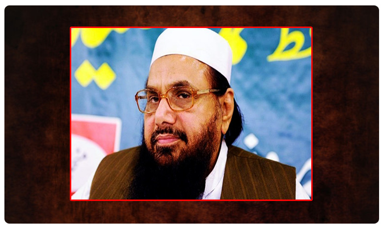 Hafiz Saeed was indicted on Wednesday by a Pakistani anti-terrorism, సయీద్ని త్వరగా విచారించండి.. పాక్కు అమెరికా సూచన