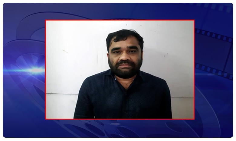 "Evadra movie hero Basheed arrested in cheating-case, చీటింగ్ కేసులో ""ఎవడ్రా హీరో' కథానాయకుడు.."
