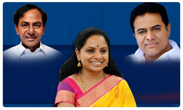 kcr to send kavita to rs, త్వరలో రాజ్యసభకు కవిత.. కేసీఆర్ నిర్ణయం !