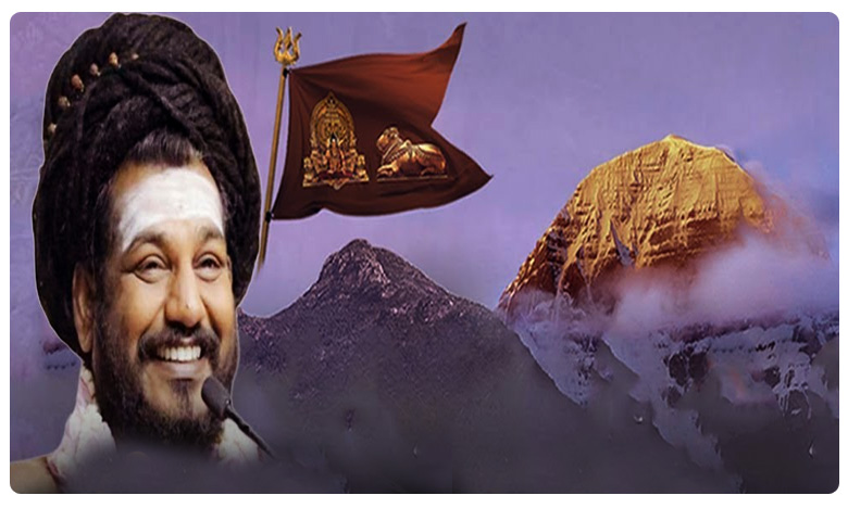 Nithyananda latest news, వామ్మో నిత్యానంద 'కైలాస్'కు అన్ని అప్లికేషన్స్ వెళ్లాయా..!