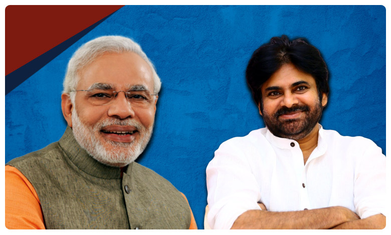 pawankalyan reaching bjp fold, మోదీకి మరింత చేరువగా పవన్?