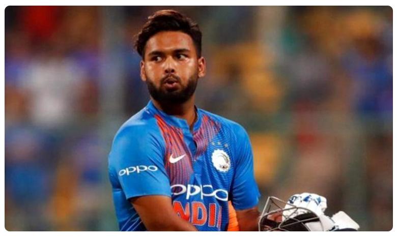 India Vs West Indies, పంత్ పేలవ బ్యాటింగ్కు.. ఆడుకున్న నెటిజన్లు!