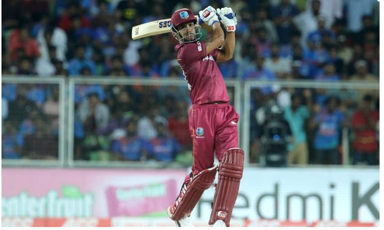 West Indies beat India by 8 wkts in 2nd T20 Intl, రెండో టీ20లో భారత్పై వెస్టిండీస్ ఘనవిజయం