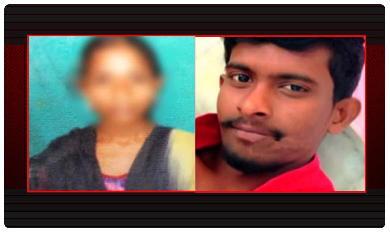 Another Rape attempt in Eluru, 'చెడిపోతే చచ్చిపో'.. ప్రియురాలికి ప్రియుడి మార్గనిర్దేశం!