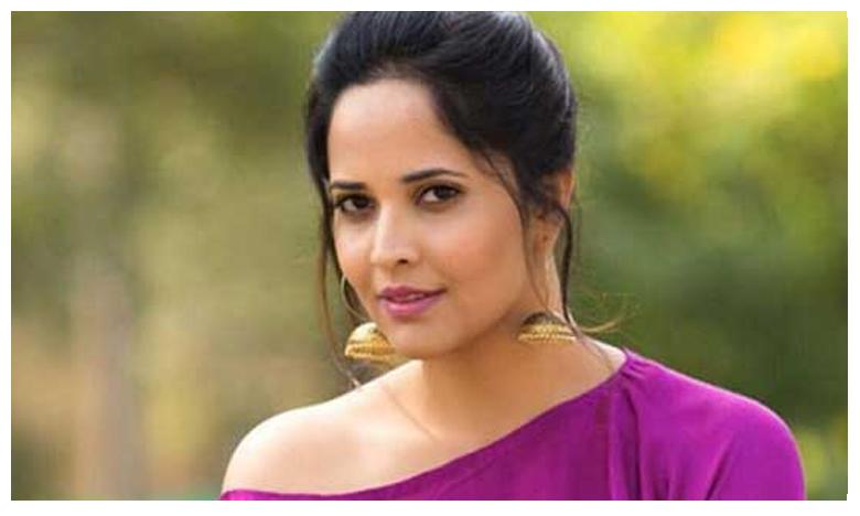 Andhadhun remake in Telugu, Anasuya: అనసూయ పేరును కూడా అనుకోలేదట..!