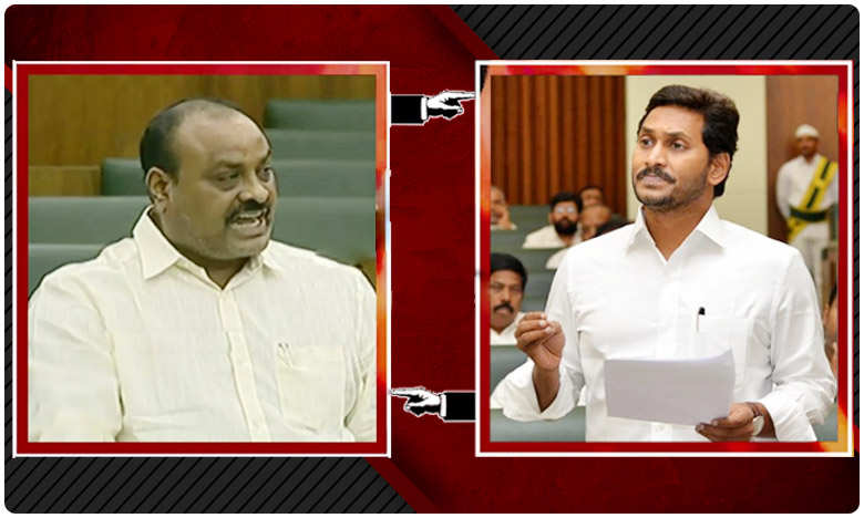 CM Jagan asks Achennayudu health, అసెంబ్లీలో అచ్చెన్నాయుడు, సీఎం జగన్ల ఆసక్తికర చర్చ..!