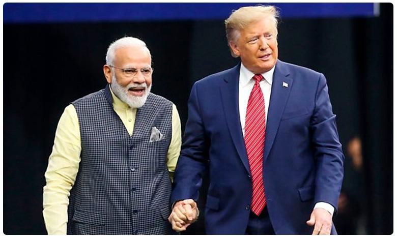 trump to visit india, ఫిబ్రవరిలో అగ్రరాజ్యాధినేత భారత్ రాక!