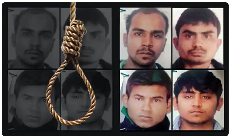 Justice For Nirbhaya, Breaking… నిర్భయ దోషులకు ఉరి అమలు…