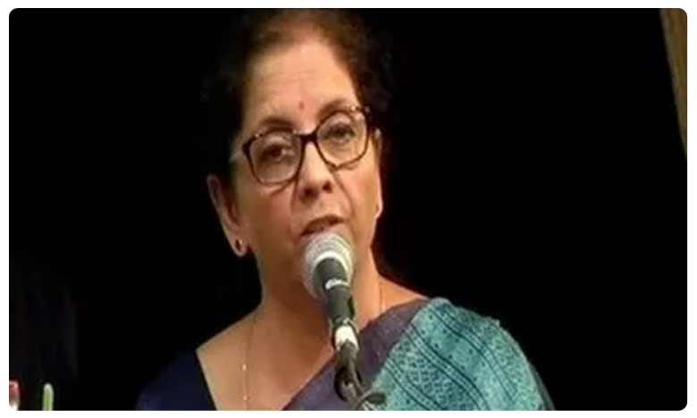 Nirmala Sitharaman: Pakistanis, Afghans, Bangladeshis given Indian citizenship in last six years, 2838 మంది పాకిస్థానీలకు భారత పౌరసత్వం: నిర్మల సీతారామన్