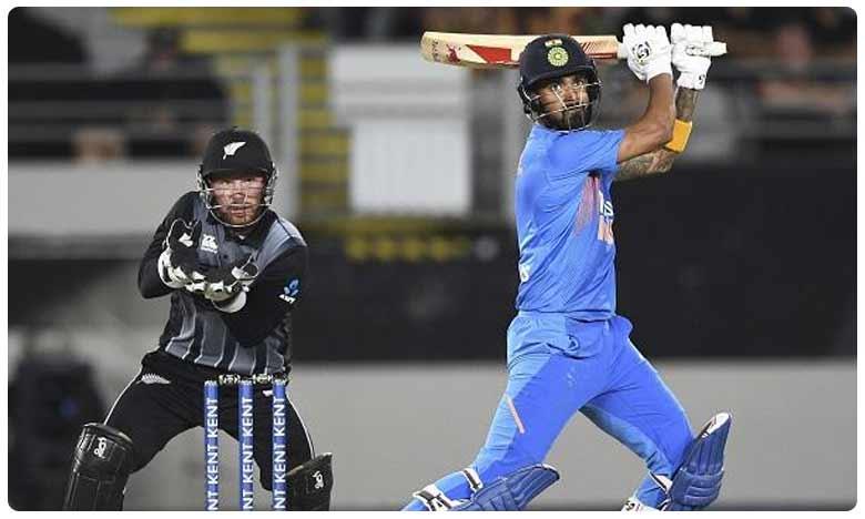 India beat New Zealand by 7 wickets, take 2-0 lead, కివీస్పై వరుసగా రెండో విజయం.. 2-0 తో భారత్ ఆధిక్యం!