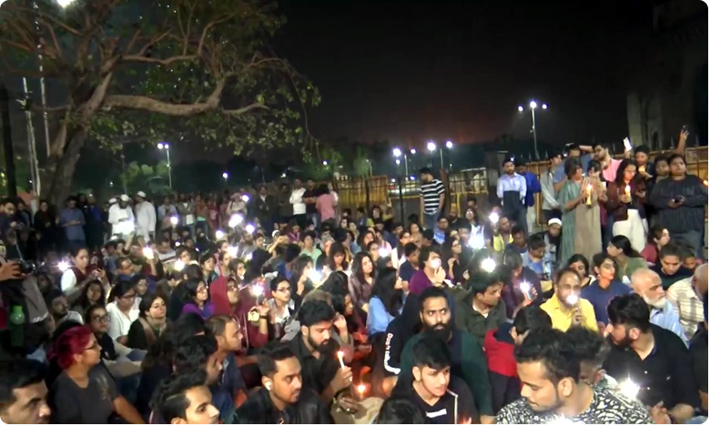 Jnu Violence News Live Updates, జెఎన్యూ వయొలెన్స్