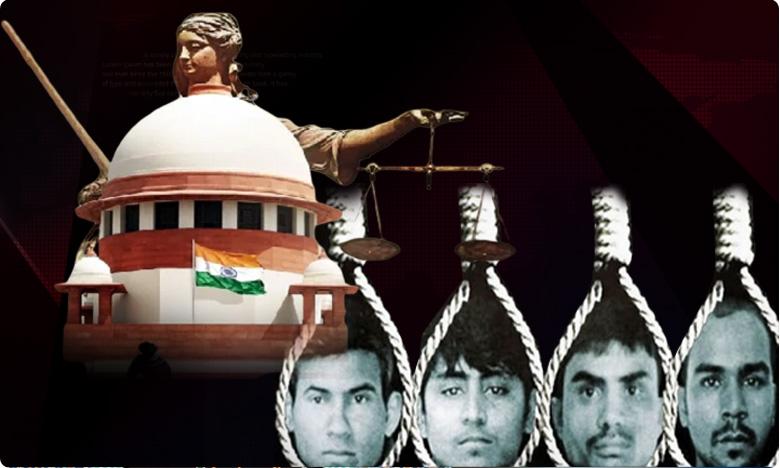 Tihar jail asks Nirbhaya convicts' families to meet them before hanging on Feb 1, కడచూపుకు రండి.. నిర్భయ దోషుల పేరెంట్స్కు సమాచారం..