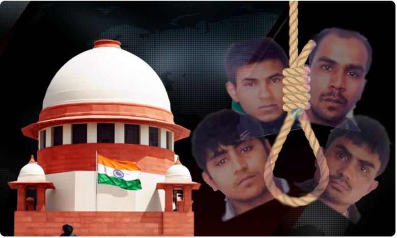 Nirbhaya convicts will hang on February 1, బిగ్ బ్రేకింగ్: ఫిబ్రవరి 1న, నిర్భయ దోషులకు ఉరి కన్ఫర్మ్!