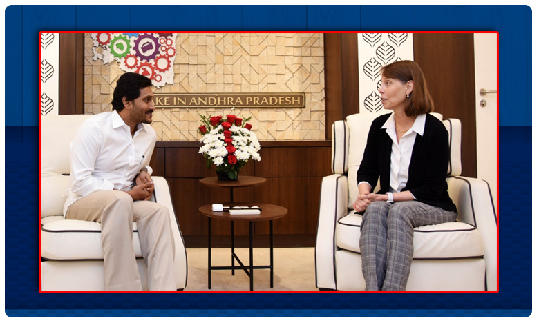 world bank team appreciation, World Bank: ఏపీ సర్కార్కు ప్రపంచబ్యాంకు కితాబు