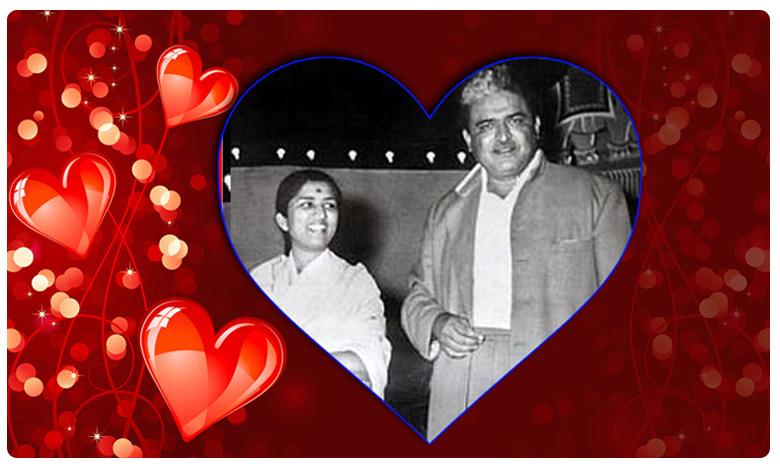C Ramchandra Lata Mangeshkar Sad Love Story, Valentine's Day Special: ఆమె ప్రేమ కథ అజరామరం.. కానీ..!