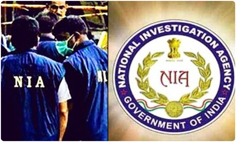 NIA ASI tests positive for COVID-19 in Mumbai, ఎన్ఐఏలో కరోనా కలకలం..ఏఎస్ఐకి పాజిటివ్