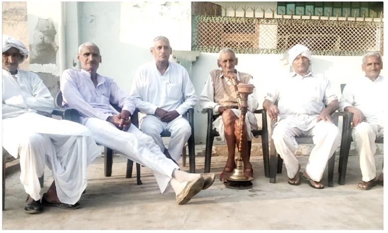 No Case of Mutual Quarrel filed for 50 years in Village Rajakhera, విచిత్రం.. 50 ఏళ్లుగా ఒక్క పోలీస్ కేసు కూడా నమోదు కాని గ్రామం!