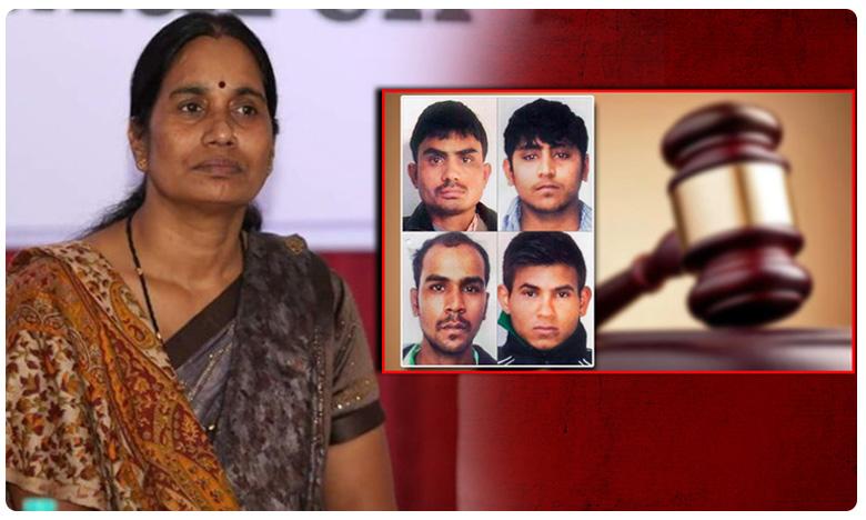 This should be final verdict says Ashadevi, ఇదే తుది తీర్పు కావాలి: ఆశాదేవి