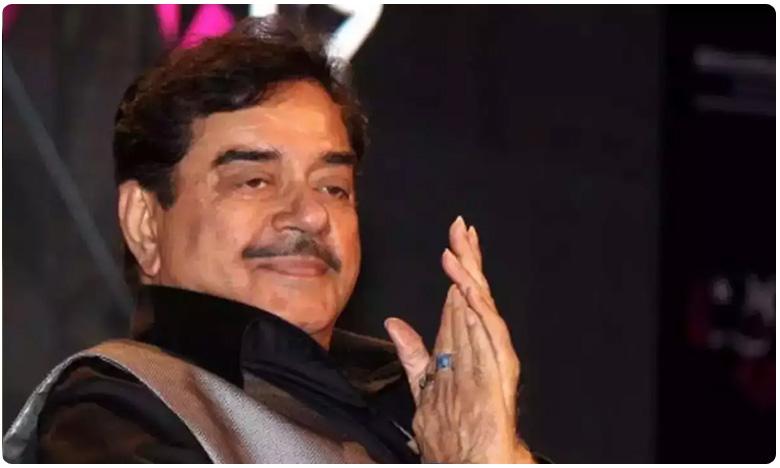 'I salute you': Shatrughan Sinha's surprise tweet to PM Modi on coronavirus, కరోనా ఎఫెక్ట్ మోదీకి ఇలా కూడా ఉపయోగపడుతుందా..? రెబల్స్ దగ్గరవుతున్నారా..?