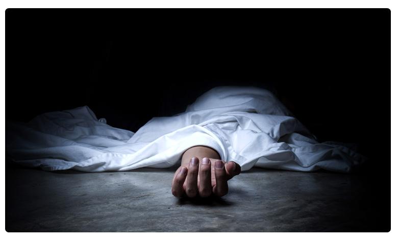 A 30-year-old man allegedly committed suicide with his two Daughters, చెన్నైలో విషాదం..భార్య లేదనే మనస్తాపంతో భర్త ఆత్మహత్య