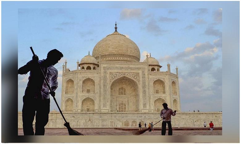 US President Donald Trump to Visit Taj Mahal on february 24, శ్వేత సౌధం నుంచి పాలరాతి కట్టడానికి.. ట్రంప్ కపుల్