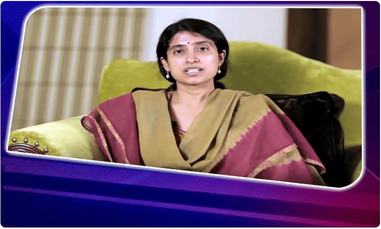 Cheating in Andhra Pradesh, YS Bharathi: సీఎం సతీమణి పీఏ పేరుతో ఘరానా మోసం.. !
