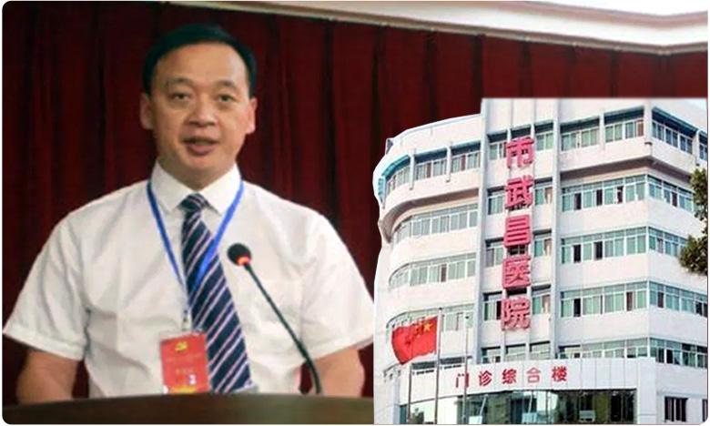 wuhan hospital director dies with corona virus, కోవిడ్-19 ఎఫెక్ట్.. వూహాన్ హాస్పిటల్ డైరెక్టర్ మృతి.. ఇక సామాన్యులకేదీ దిక్కు ?