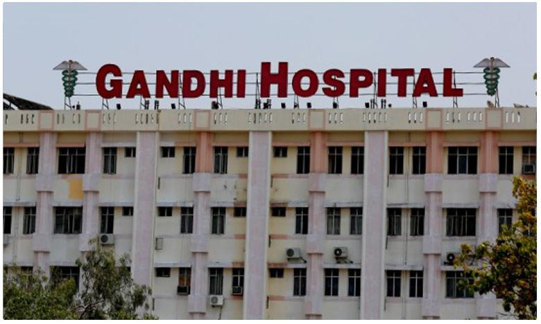 Govt acting on negligent doctors in Gandhi hospital, గాంధీలో నిర్లక్ష్యంపై గవర్నమెంట్ యాక్షన్ స్టార్ట్