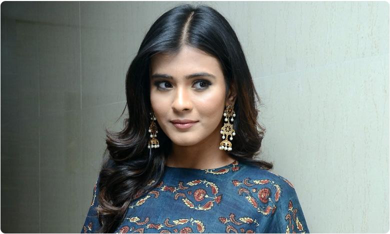 Hebha Patel news, Hebha Patel: 'కుమారి' మళ్లీ ఫాంలోకి వస్తుందా..!