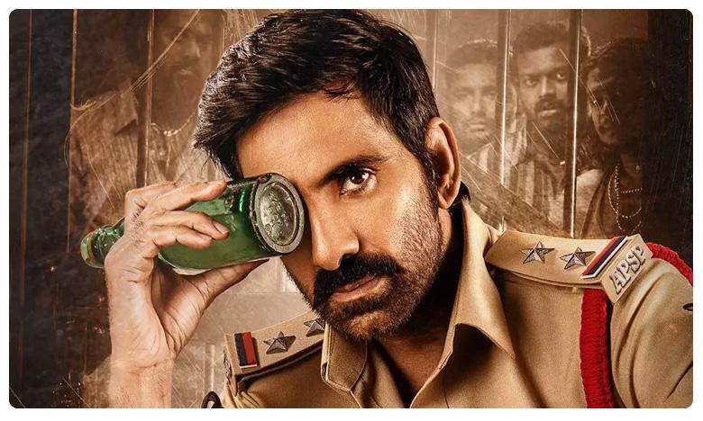 Ravi Teja movie news, Ravi Teja: రవితేజ 'క్రాక్' ఆ తమిళ మూవీ ఫ్రీమేకా..!