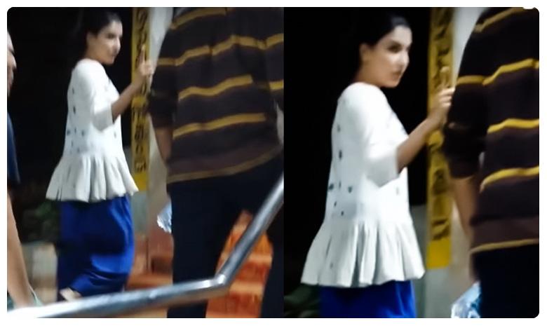 Samantha Akkineni news, Samantha: అభిమానికి వార్నింగ్ ఇచ్చిన సమంత.. ఎందుకంటే..!