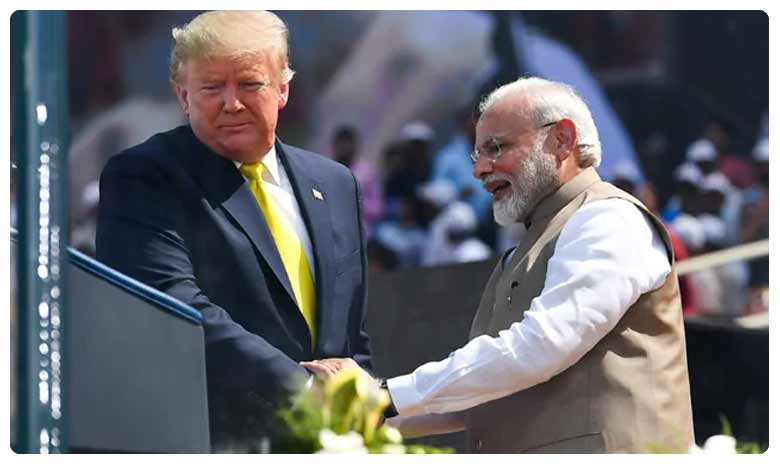 Trump India visit Live Updates, Trump India Visit: ఇక రక్షణ రంగంలో భారత్-అమెరికా భాయీ.. భాయీ
