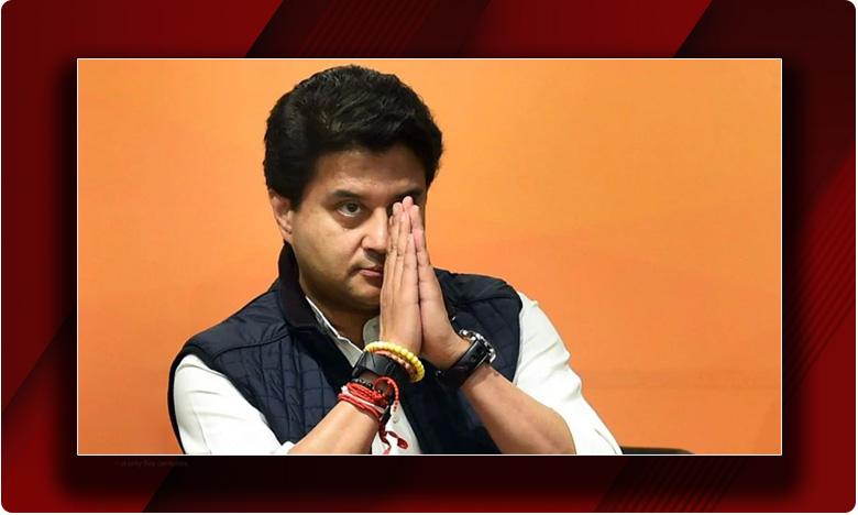 mp political crisis.. rebel congress mlas release videos, సింధియాతోనే మేం.. ఆరుగురు మాజీ మంత్రుల క్లారిటీ.. రిలీజైన వీడియో
