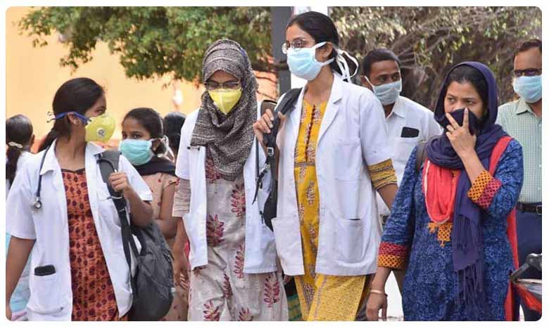 Corona positive cases in Telangana, తెలంగాణలో 37కు చేరిన కరోనా పాజిటివ్ కేసులు