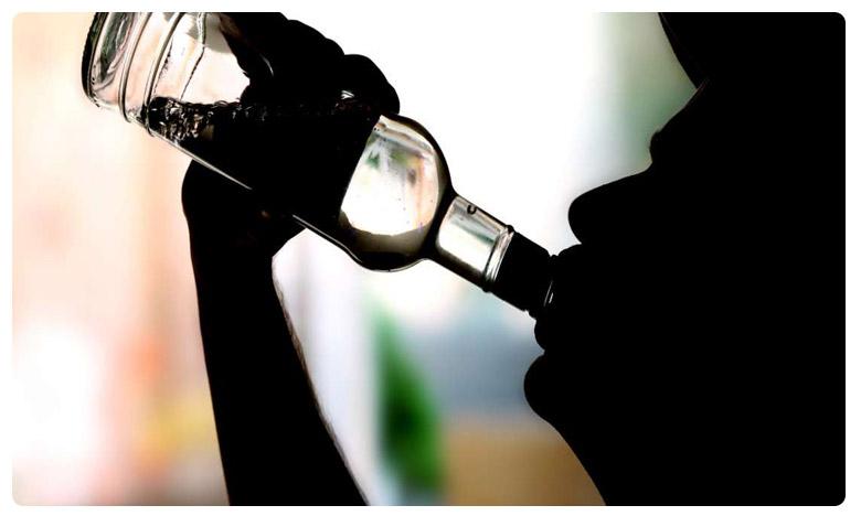 Dunkers Shock To liquor shops get shut due to lockdown, చుక్కలేక…చిక్కులు..మందుబాబులకు కరోనా కష్టాలు